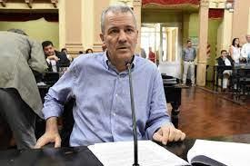 PAILLER, Manuel Oscar – Galería de Fotos | Cámara de Senadores de Salta